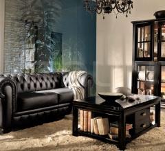 Двухместный диван SL1004 фабрика Cavio Casa