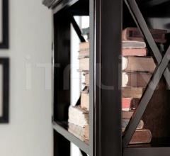 Книжный стеллаж CM01 Nra фабрика Cavio