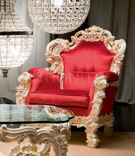 Кресло Orfeo 8801 Silik