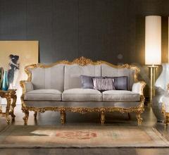 Трехместный диван Omero 8813 фабрика Silik