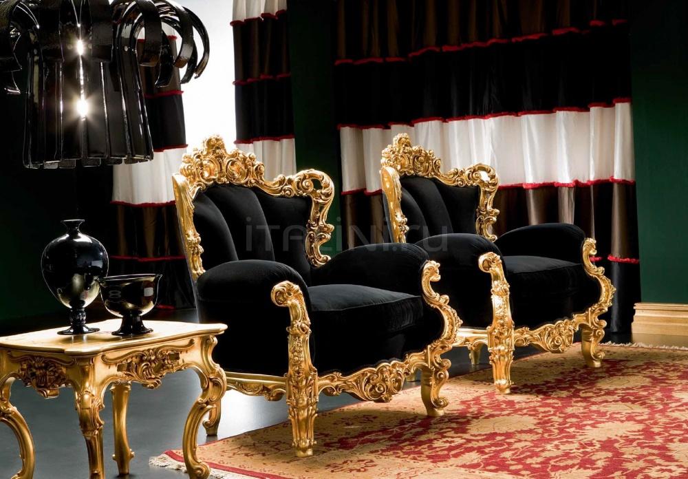 Кресло Eolo 841 Silik