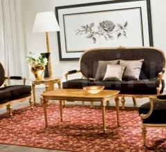 Итальянские диваны - Двухместный диван Edoras 1812 фабрика Silik