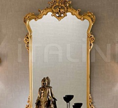 Настенное зеркало 116 фабрика Silik