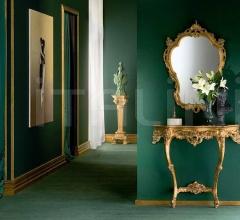 Итальянские настенные зеркала - Настенное зеркало 118 фабрика Silik