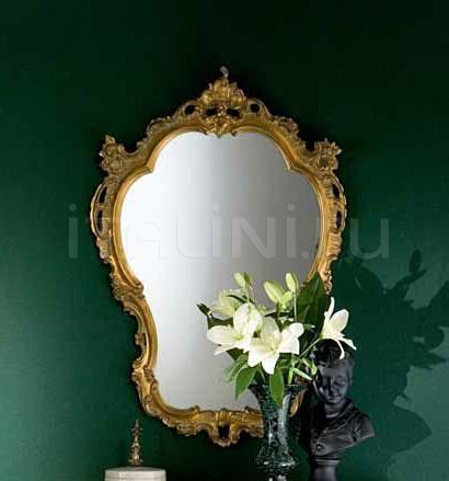 Настенное зеркало 118 Silik