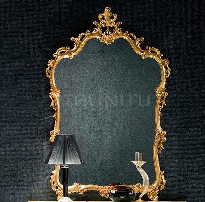 Настенное зеркало 108 Silik