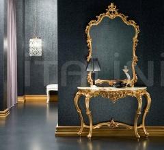 Итальянские настенные зеркала - Настенное зеркало 108 фабрика Silik