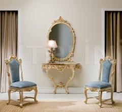 Настенное зеркало 102 фабрика Silik