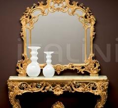 Настенное зеркало 100 фабрика Silik