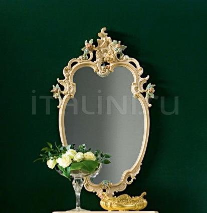 Настенное зеркало Selene 784 Silik