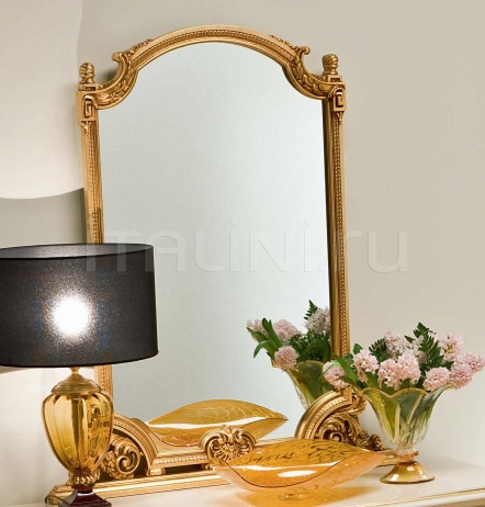 Настенное зеркало Istari 1715 Silik