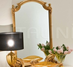 Настенное зеркало Istari 1715 фабрика Silik