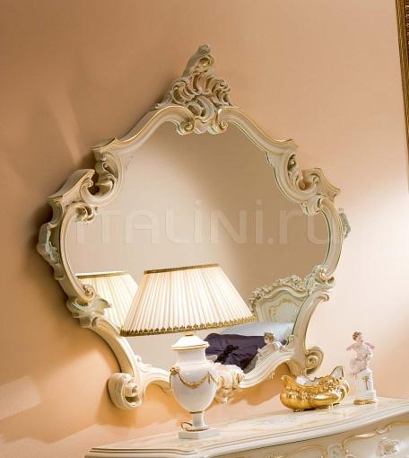 Настенное зеркало Iride 714 Silik