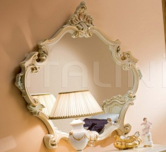 Настенное зеркало Iride 714 фабрика Silik