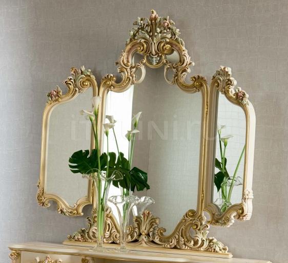 Туалетное зеркало Igea 7724 Silik