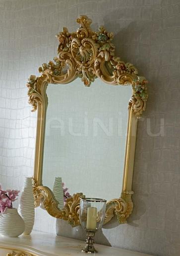 Настенное зеркало Igea 7725 Silik