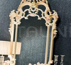 Настенное зеркало Elena 725 фабрика Silik