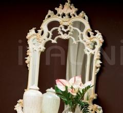 Настенное зеркало Elena 725/M фабрика Silik