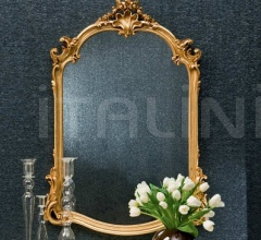 Настенное зеркало Asea 1705 фабрика Silik