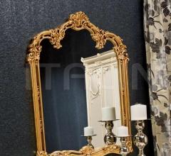 Настенное зеркало Pandora 7755 фабрика Silik