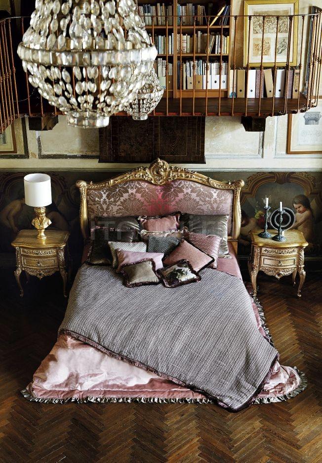 Кровать Vesta 7792/I Silik