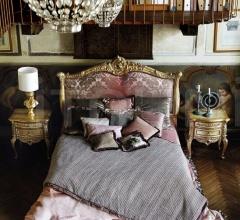 Итальянские кровати - Кровать Vesta 7792/I фабрика Silik