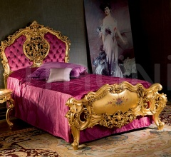 Итальянские кровати - Кровать Selene 782 фабрика Silik