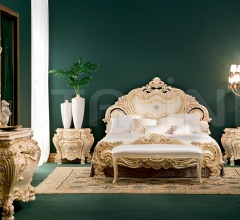 Итальянские кровати - Кровать Olimpia 791 фабрика Silik