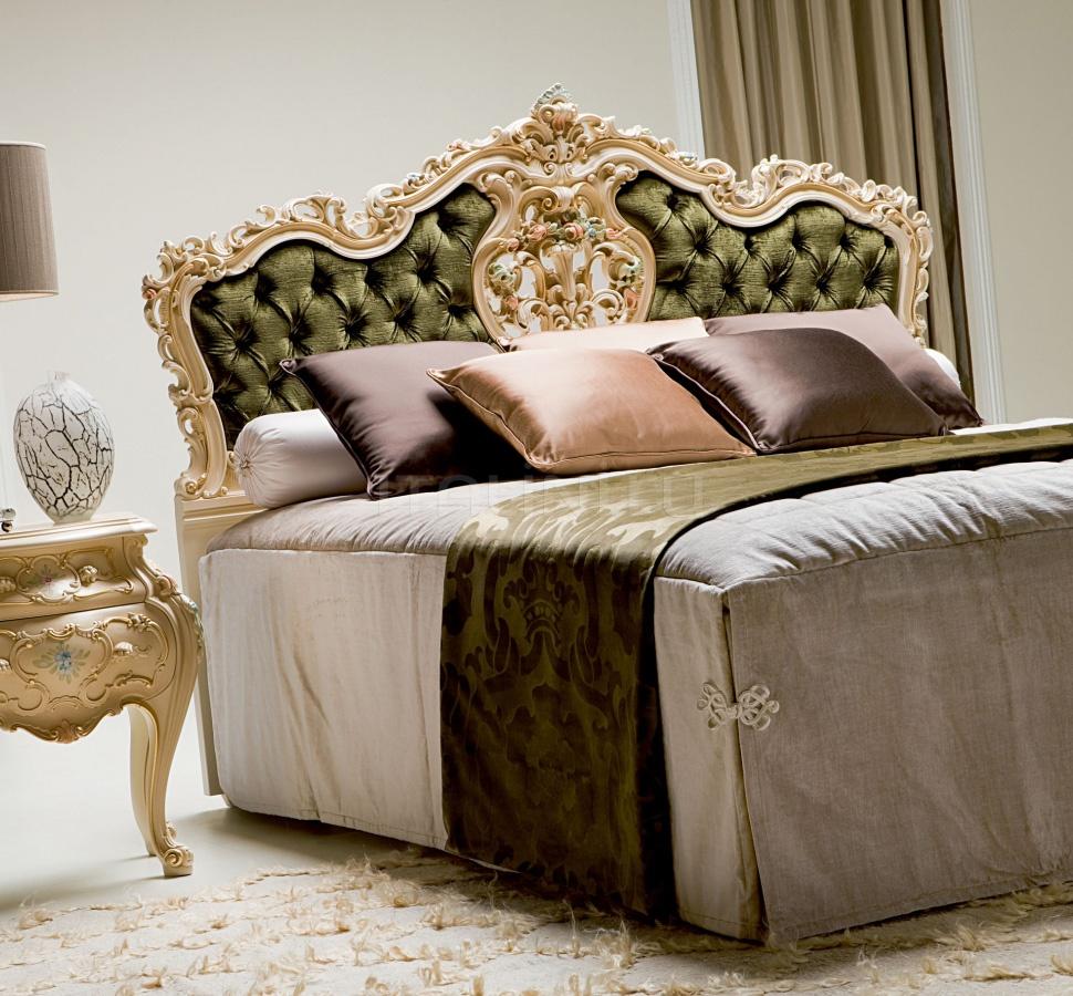 Кровать Iride 712/I Silik