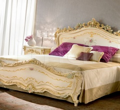Кровать Igea 7721 фабрика Silik
