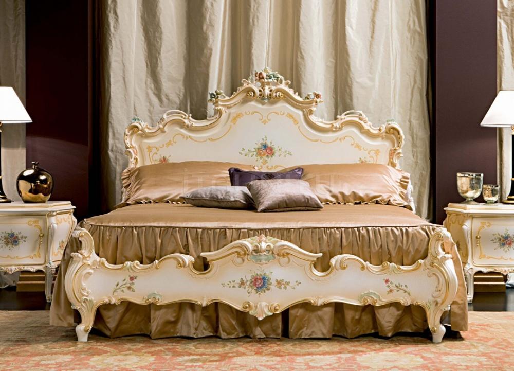 Кровать Elena 721 Silik