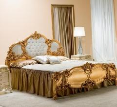 Кровать Pandora 7752 фабрика Silik