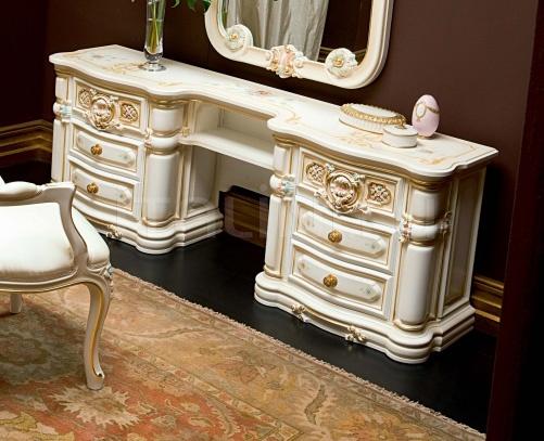 Туалетный столик Niobe 767 Silik
