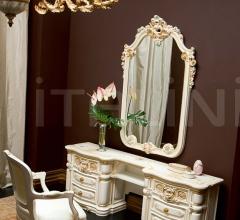Итальянские столики туалетные - Туалетный столик Niobe 767 фабрика Silik