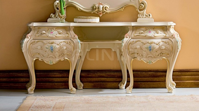 Туалетный столик Iride 717 Silik