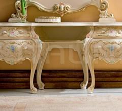 Итальянские столики туалетные - Туалетный столик Iride 717 фабрика Silik