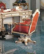 Итальянские кресла офисные - Кресло Giove 9929 фабрика Silik