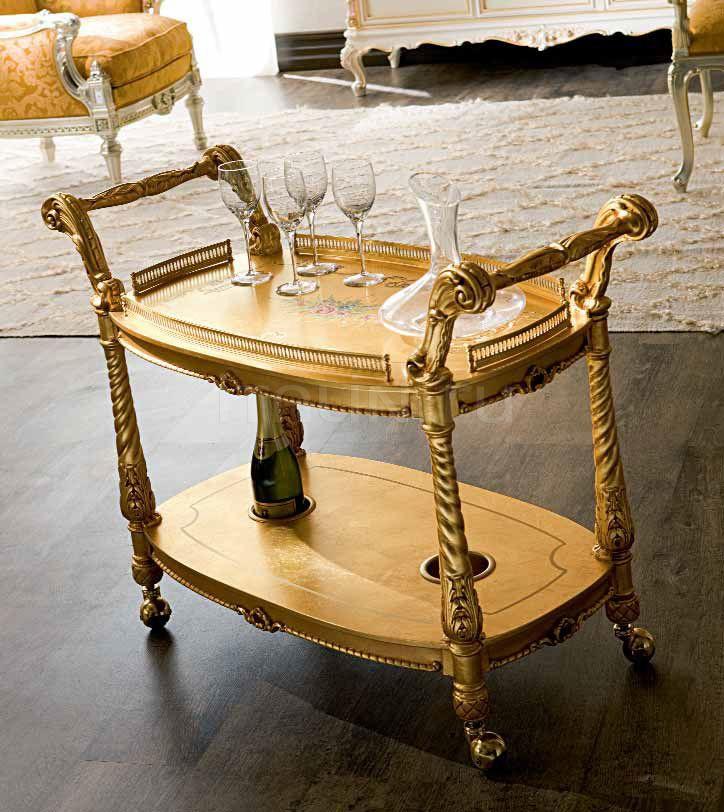 Сервировочный стол 450 Silik