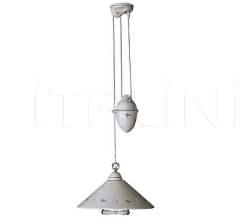 Потолочная лампа L66 фабрика Maggi Massimo
