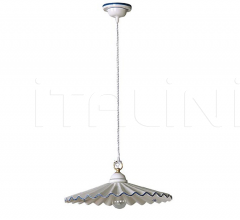 Потолочная лампа L63 фабрика Maggi Massimo