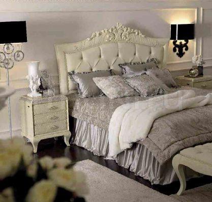 Кровать 2122 C/2123 C Giorgiocasa