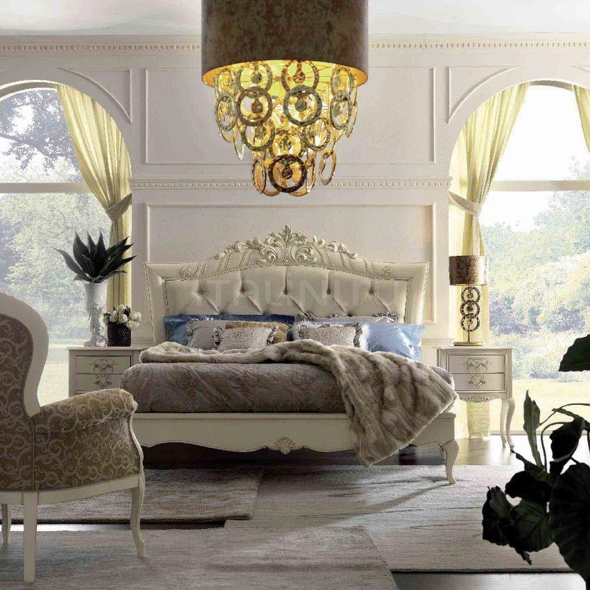 Кровать 2125 C/2126 C Giorgiocasa