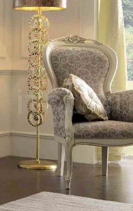 Кресло 478 C K12 Giorgiocasa