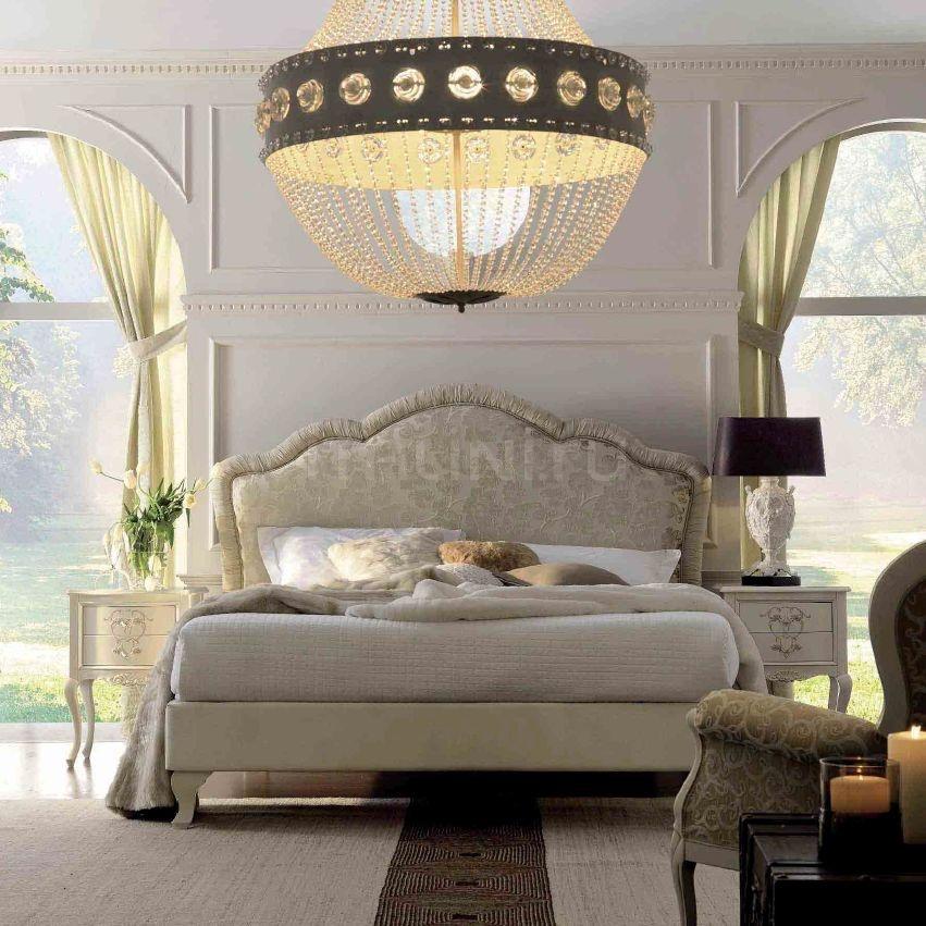 Кровать 2120 C/2121 C Giorgiocasa