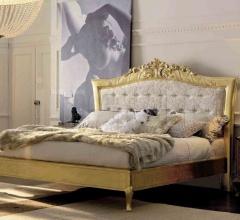 Кровать 2122 ORO/2123 ORO фабрика Giorgiocasa