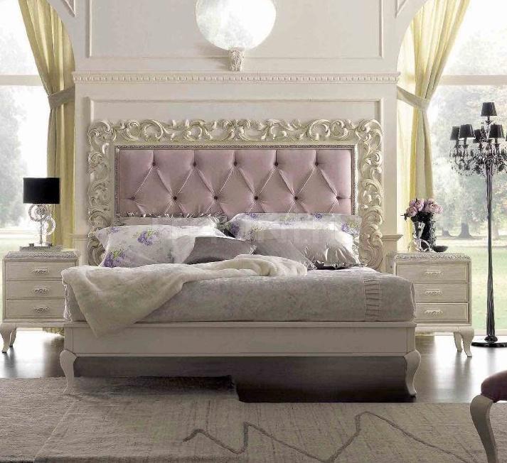 Кровать 2124 C Giorgiocasa