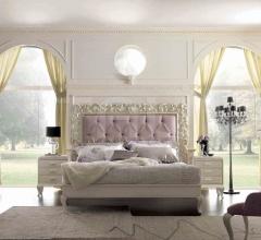 Кровать 2124 C фабрика Giorgiocasa