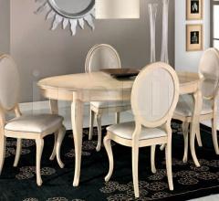 Раздвижной стол T52 PENN фабрика Giorgiocasa