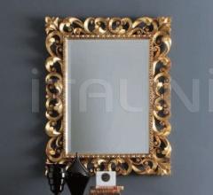 Настенное зеркало F33 фабрика Giorgiocasa