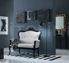 Двухместный диван 480 N K32 фабрика Giorgiocasa